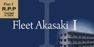 Freet Akasaki I