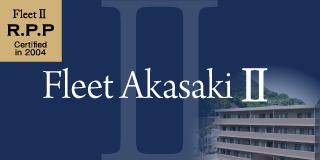 Freet Akasaki II